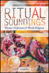link to catalog page WEISS, Ritual Soundings