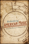 link to catalog page, Rethinking American Music