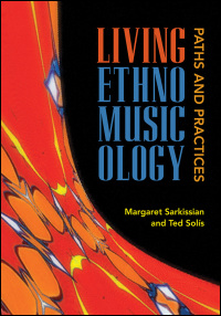 Living Ethnomusicology - Cover