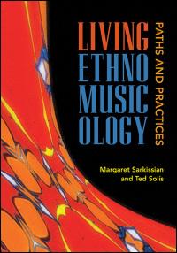 Living Ethnomusicology cover