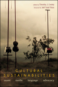 Cultural Sustainabilities - Cover