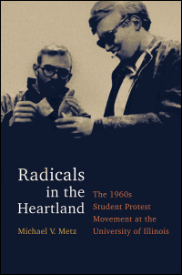 Radicals in the Heartland - Cover