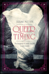 link to catalog page, Queer Timing