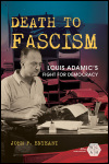 link to catalog page, Death to Fascism