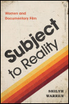 link to catalog page, Subject to Reality