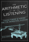 link to catalog page GANN, The Arithmetic of Listening