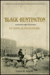 link to catalog page, Black Huntington