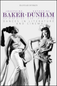 Josephine Baker and Katherine Dunham - Cover