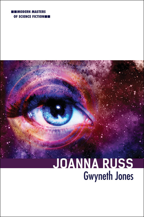 Image result for joanna russ gwyneth jones
