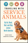 link to catalog page, Traveling with Service Animals