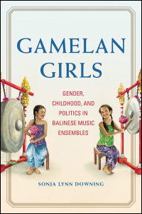 Gamelan Girls - Cover