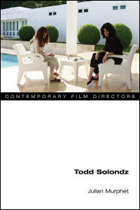 Todd Solondz - Cover