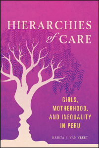 Hierarchies of Care - Cover