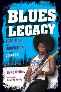 Blues Legacy - Cover