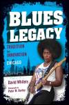 link to catalog page, Blues Legacy