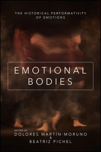 Emotional Bodies - Cover