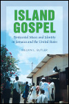 link to catalog page, Island Gospel