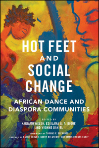 Hot Feet and Social Change - Cover
