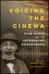 link to catalog page, Voicing the Cinema
