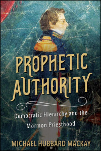 Prophetic Authority - Cover