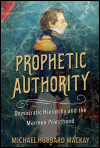 link to catalog page, Prophetic Authority