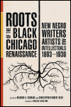 link to catalog page COURAGE, Roots of the Black Chicago Renaissance
