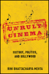 link to catalog page, Unruly Cinema