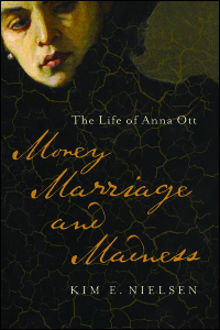 Money, Marriage, and Madness - Cover