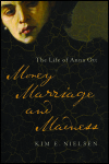 link to catalog page, Money, Marriage, and Madness