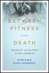 link to catalog page, Between Fitness and Death
