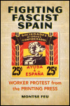 link to catalog page, Fighting Fascist Spain