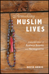 link to catalog page, Remaking Muslim Lives