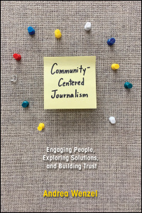 Community-Centered Journalism - Cover