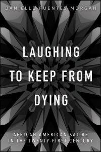 Laughing to Keep from Dying - Cover