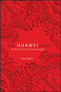 The Huawei Model - Cover