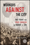 link to catalog page, Workers against the City