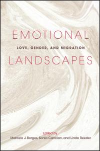 Emotional Landscapes cover
