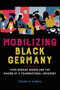 Mobilizing Black Germany - Cover