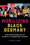 link to catalog page, Mobilizing Black Germany