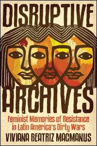 Disruptive Archives - Cover