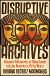 link to catalog page MACMANUS, Disruptive Archives