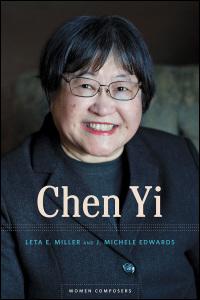 Chen Yi cover