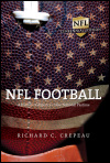 link to catalog page CREPEAU, NFL Football