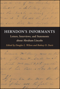 Herndon's Informants - Cover