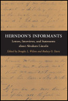 link to catalog page WILSON, Herndon's Informants