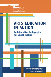 Arts Education in Action - Cover