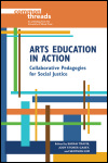 link to catalog page, Arts Education in Action