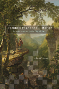 Technology and the Historian - Cover