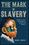 link to catalog page, The Mark of Slavery