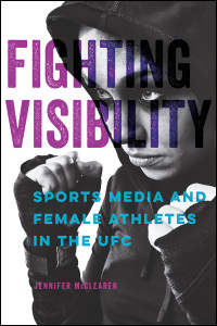 Fighting Visibility - Cover